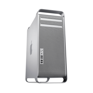 Mac Pro Silver, 2.3 GHz PowerPC G5, 2GB DDR2, 160GB