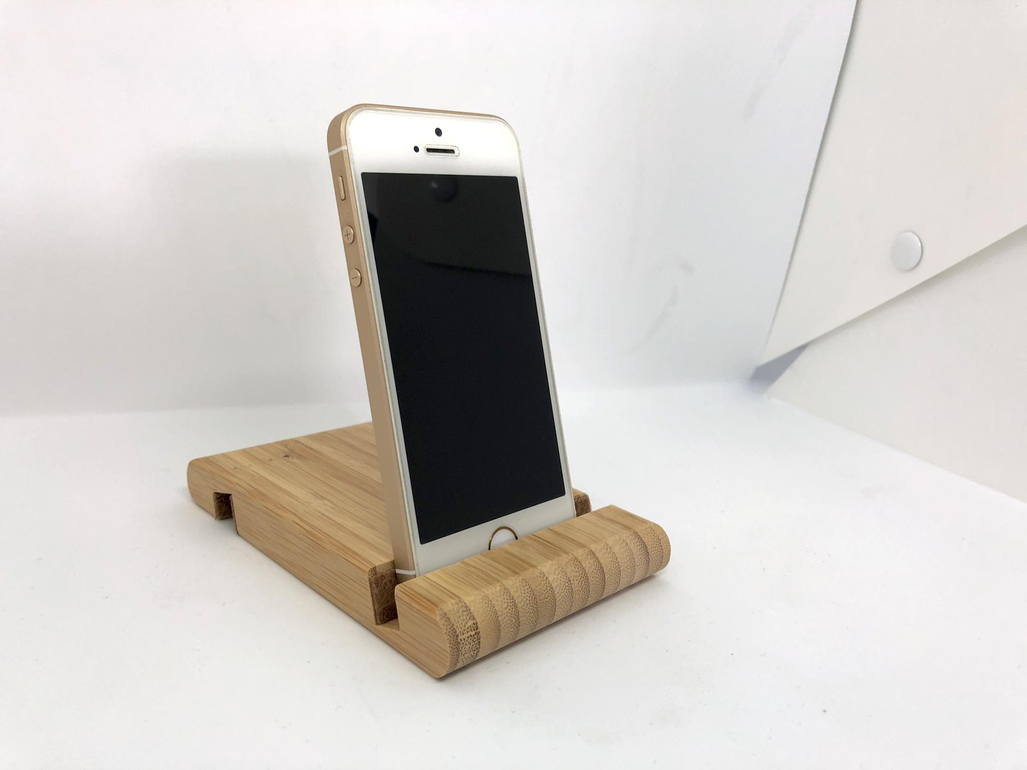 iPhone SE 16GB, 16 GB, Gold, bild 1