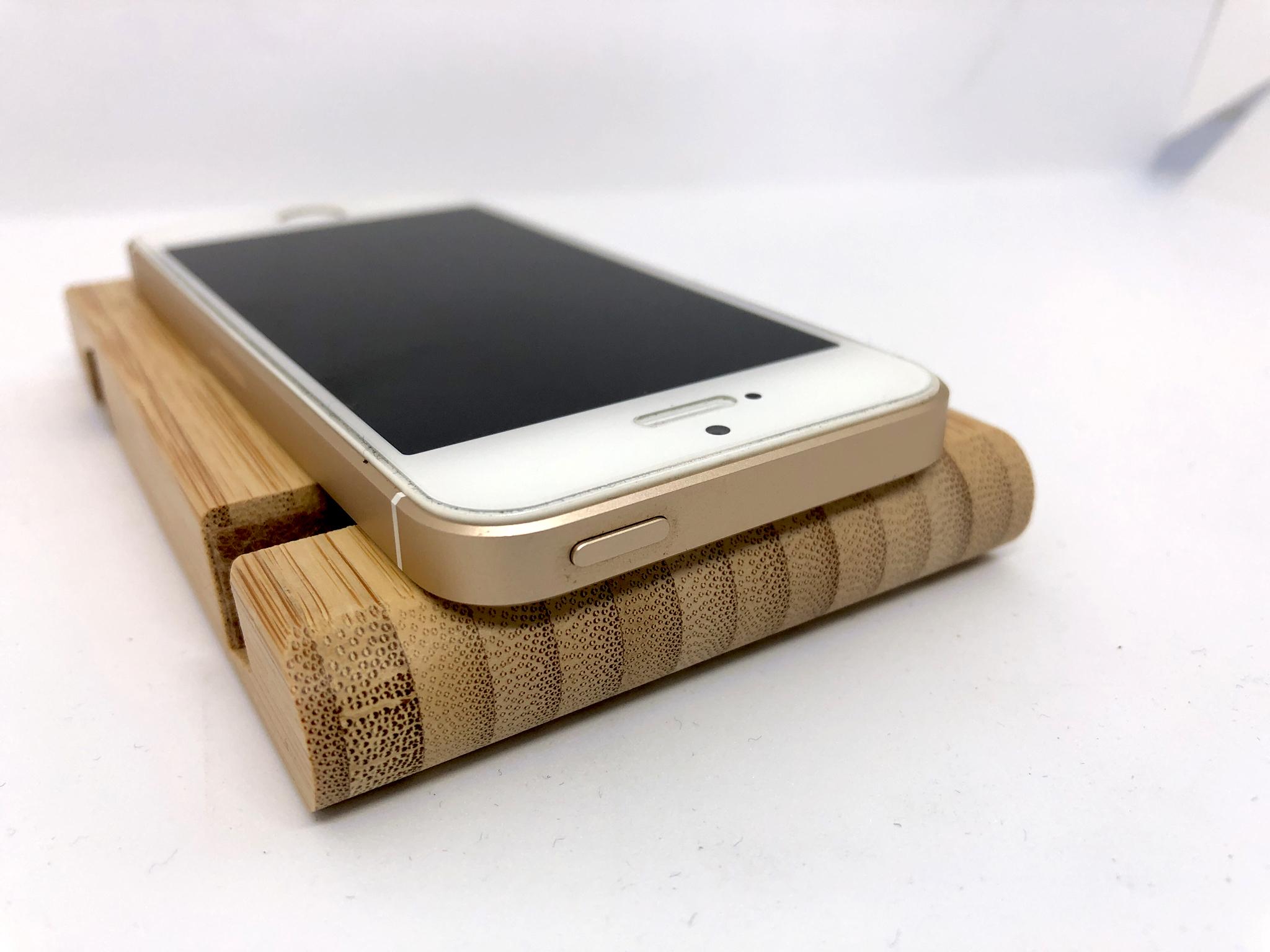 iPhone SE 16GB, 16 GB, Gold, bild 3