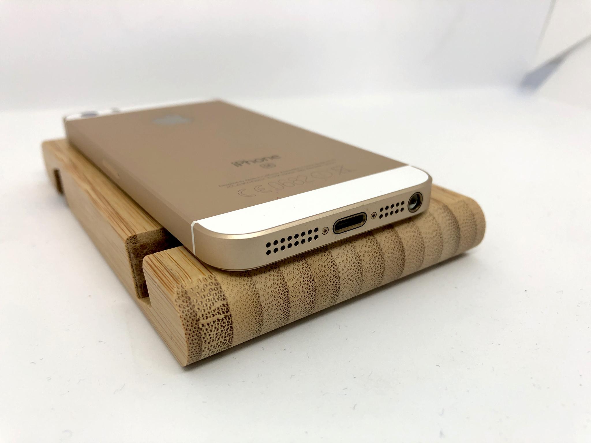 iPhone SE 16GB, 16 GB, Gold, bild 4