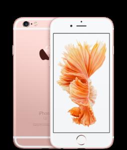 iPhone 6s Plus, 32 GB, Rose Gold
