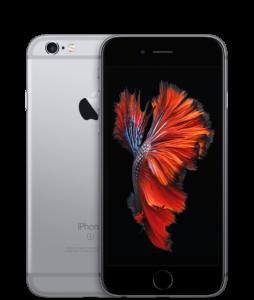 iPhone 6S 128GB, 128 GB, GRAY