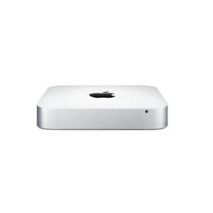 Mac Mini Late 2014 (Intel Core i5 2.6 GHz 8 GB RAM 1 TB HDD), Intel Core i5 2.6 GHz  (Turbo Boost 3.1 GHz) , 8GB  , 1 TB HDD