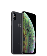 iPhone XS 64GB, 64Gb, Gray