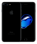 iPhone 7 Plus 128GB, 128GB, Jet Black