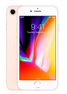 iPhone 8 64GB, 64 GB, Gold