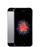 iPhone SE 64GB, 64 GB, GRAY