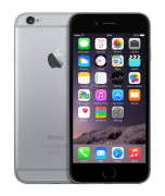 iPhone 6 16GB, 16 GB, Grey