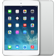 iPad mini 2 Wi-Fi 16GB, 16GB, Silver