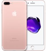 iPhone 7 Plus 256GB, 256GB, Rose Gold