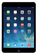 iPad Air Wi-Fi 16GB, 16GB, Space Gray