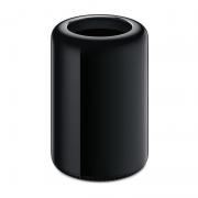 Mac Pro Late 2013 (Intel Quad-Core Xeon 3.7 GHz 12 GB RAM 512 GB SSD), Intel Quad-Core Xeon 3.7 GHz, 12 GB RAM, 512 GB SSD