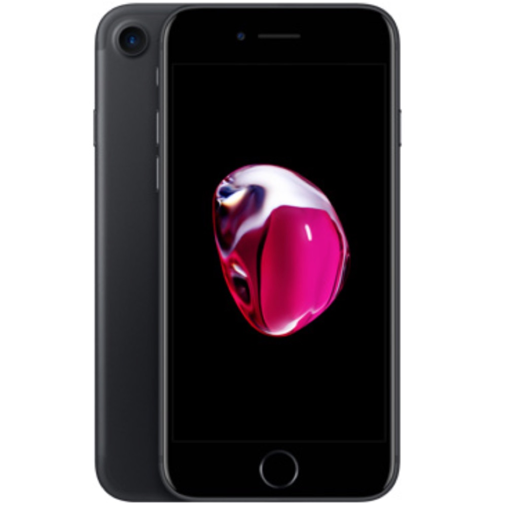 iPhone 7, 128GB, Black