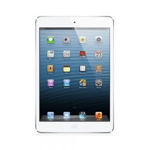 iPad mini Wi-Fi 16GB, 16GB, White