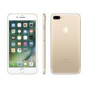iPhone 7 Plus, 128GB, Gold