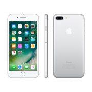 iPhone 7 Plus, 256GB, Silver