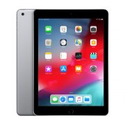 iPad 6 Wi-Fi, 128GB, Space Gray