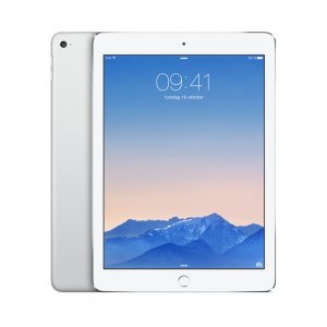iPad Air 2 Wi-Fi 128GB, 128GB, Silver