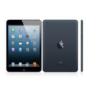 iPad mini Wi-Fi + Cellular 64GB, 64GB, Black
