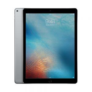 "iPad Pro 12.9"" Wi-Fi + Cellular (2nd Gen) 256GB, 256GB, Space Gray"