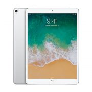 "iPad Pro 10.5"" Wi-Fi + Cellular 256GB, 256GB, Silver"