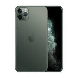 iPhone 11 Pro Max 512GB, 512GB, Midnight Green