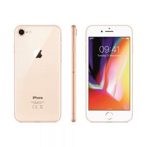 iPhone 8 64GB, 64GB, Gold