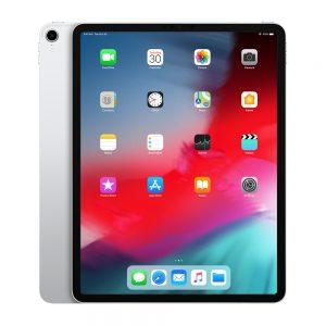 "iPad Pro 12.9"" Wi-Fi + Cellular (3rd Gen) 256GB, 256GB, Silver"