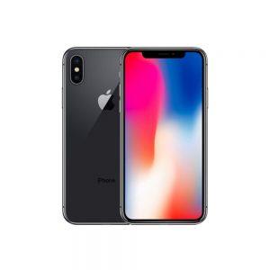 iPhone X 256GB, 256GB, Space Gray