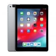 iPad 6 Wi-Fi + Cellular - reserved FI P26118 warranty replacement, 32GB, Space Gray