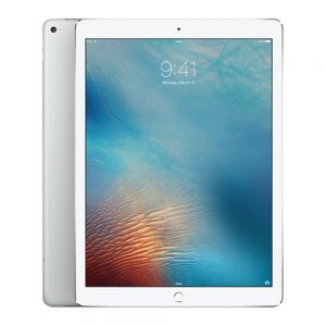 "iPad Pro 12.9"" Wi-Fi + Cellular (2nd Gen) 512GB, 512GB, Silver"