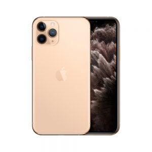 iPhone 11 Pro 256GB, 256GB, Gold