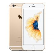 iPhone 6S, 16GB, Gold
