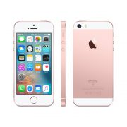 iPhone SE, 16GB, Rose Gold