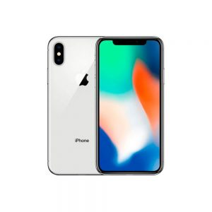 iPhone X 64GB, 64GB