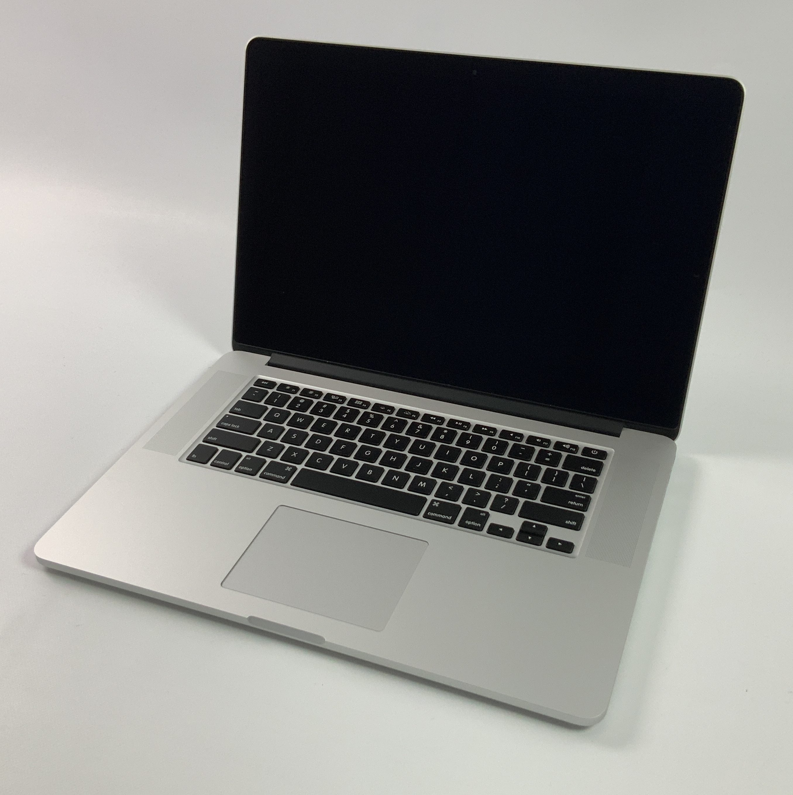 """MacBook Pro Retina 15"""" Mid 2015 (Intel Quad-Core i7 2.2 GHz 16 GB RAM 256 GB SSD), Intel Quad-Core i7 2.2 GHz, 16 GB RAM, 256 GB SSD, immagine 1"""
