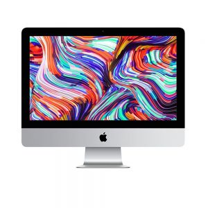 "iMac 21.5"" Retina 4K Early 2019 (Intel Quad-Core i3 3.6 GHz 8 GB RAM 1 TB Fusion Drive), Intel Quad-Core i3 3.6 GHz, 8 GB RAM, 1 TB HDD"