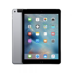 iPad Air 2 Wi-Fi + Cellular 32GB, 32GB, Space Gray
