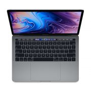 "MacBook Pro 13"" Touch Bar, Space Gray, Intel Quad-Core i5 2.4 GHz, 8 GB RAM, 256 GB SSD"