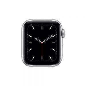 Watch Series 5 Aluminum Cellular (40mm), Silver
