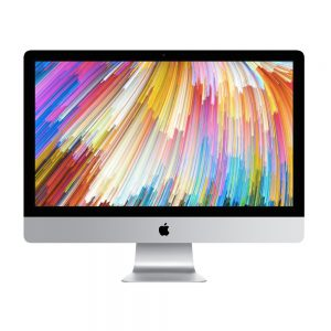"""iMac 27"""" Retina 5K Mid 2017 (Intel Quad-Core i7 4.2 GHz 64 GB RAM 2 TB SSD), Intel Quad-Core i7 4.2 GHz, 64 GB RAM, 2 TB Fusion Drive"""