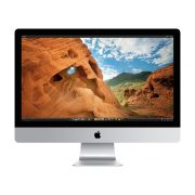 "iMac 27"" Retina 5K Late 2014 (Intel Quad-Core i7 4.0 GHz 16 GB RAM 3 TB Fusion Drive), Intel Quad-Core i7 4.0 GHz, 16 GB RAM, 3 TB Fusion Drive"