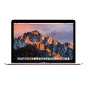 "MacBook 12"" Early 2016 (Intel Core m3 1.1 GHz 8 GB RAM 256 GB SSD), Rose Gold, Intel Core m3 1.1 GHz, 8 GB RAM, 256 GB SSD"