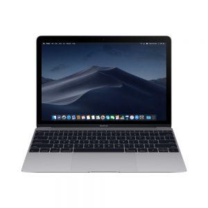 """MacBook 12"""" Mid 2017 (Intel Core i5 1.3 GHz 16 GB RAM 512 GB SSD), Space Gray, Intel Core i5 1.3 GHz, 16 GB RAM, 512 GB SSD"""