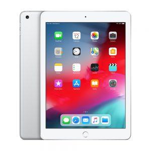 iPad 6 Wi-Fi 32GB, 32GB, Silver