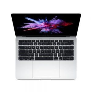 """MacBook Pro 13"""" 2TBT Mid 2017 (Intel Core i7 2.5 GHz 16 GB RAM 256 GB SSD), Silver, Intel Core i7 2.5 GHz, 16 GB RAM, 256 GB SSD"""