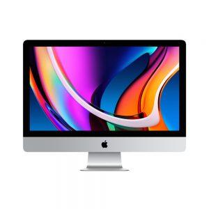 """iMac 27"""" Retina 5K Mid 2020 (Intel 6-Core i5 3.3 GHz 32 GB RAM 512 GB SSD), Intel 6-Core i5 3.3 GHz, 40 GB RAM(third party), 512 GB SSD"""