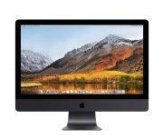 iMac Pro 2017 (Intel 8-Core Xeon W 3.2 GHz 64 GB RAM 1 TB SSD), Intel 8-Core Xeon W 3.2 GHz, 64 GB RAM, 1 TB SSD