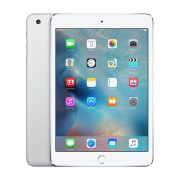 iPad mini 4 Wi-Fi, 128GB, Silver