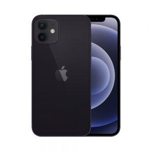 iPhone 12 128GB, 128GB, Black